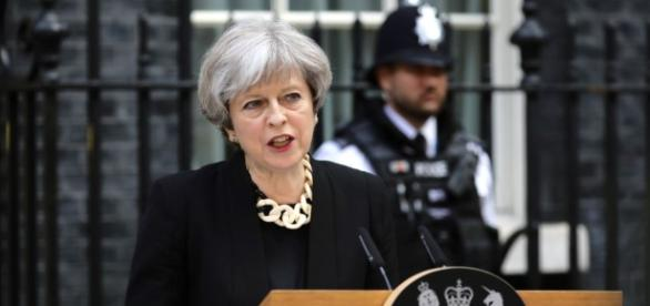 Prime Minister May: 'Enough is Enough' - voanews.com
