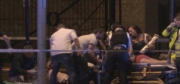 Șoc și moarte la Londra provocate de teroriști