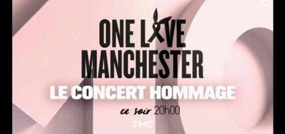 One Love Manchester : Bel hommage d'Ariana Grande - ozap.com