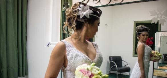 Vestido de noiva: muitas mulheres querem usá-lo para o grande dia do matrimônio