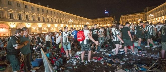 Torino: 'Sembrava l'Heysel', terrore attentato durante la Champions League