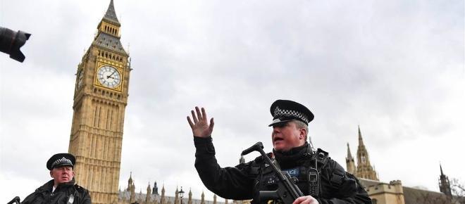 Mit bloßen Händen gegen Terroristen: Das sind die Helden von London!