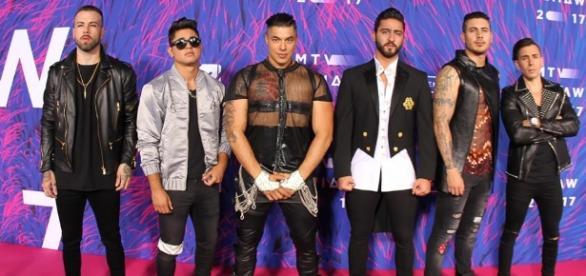 8 momentos que hicieron de estos premios MTV MIAW 2017 los mejores ... - mtvla.com