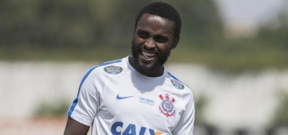 Colombiano não se firmou com a camisa do Corinthians