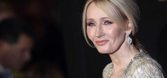J.K. Rowling's brilliant Donald Trump Twitter smack-down over ... - com.au
