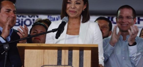 Josefina acepta derrota en Edomex y pide esperar resultados - La ... - unam.mx