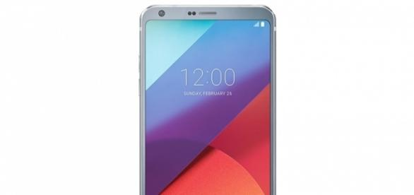 LG G6 H870 Smartphone Android Display FullVision QHD