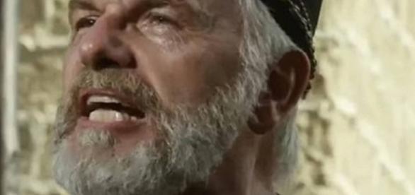Morte de Chaim vai dar o que falar na novela (Foto: Reprodução/Record TV)