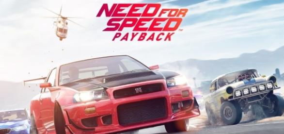Need For Speed Payback arrives to rev up the tyred franchise - enthrone.org