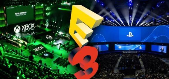 Nuevas presentaciones en el E3 2017