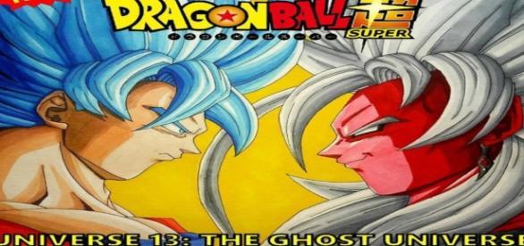 El nuevo Dragon Ball AF es revelado.