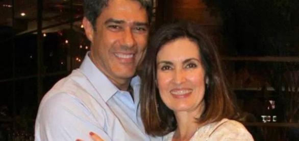O casal esteve casado vinte e seis anos ( Foto: Reprodução)