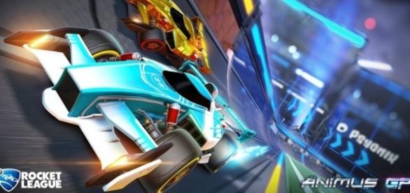 Rocket League - 2nd Anniversary-Update im Trailer vorgestellt ... - xboxmedia.de