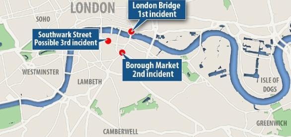 UPDATES: London Bridge Terror Attack – President Trump Sends ... - theconservativetreehouse.com