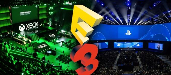 E3 2017: la decadencia palpable de una industria deshonesta