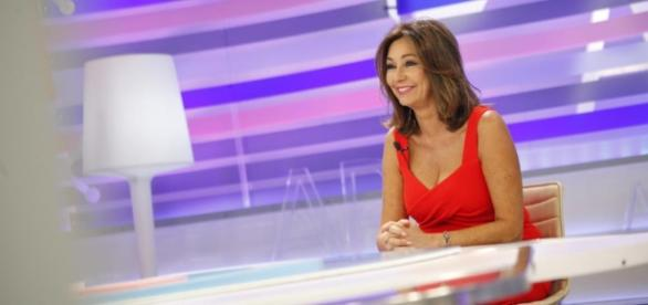 Ana Rosa Quintana y Jesús Cintora protagonizaron un enfrentamiento en directo en el programa de la presentadora