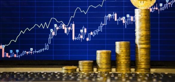 Bitcoin Tracker: Up, Up And Away? | PYMNTS.com - pymnts.com