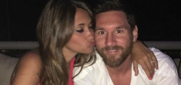 continúan los problemas para Messi, ahora su boda podría ser postergada