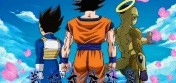 Dragon Ball Super estrena nuevo Ending.