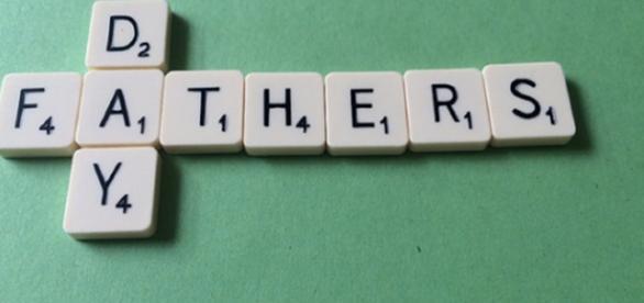 Fathers Day Scrabble   by jeffdjevdet via flickr speedpropertybuyers.co.uk/