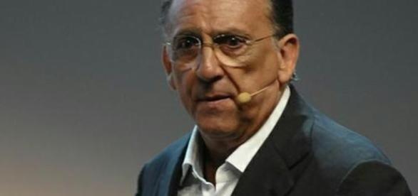 Galvão Bueno (Foto: Divulgação)