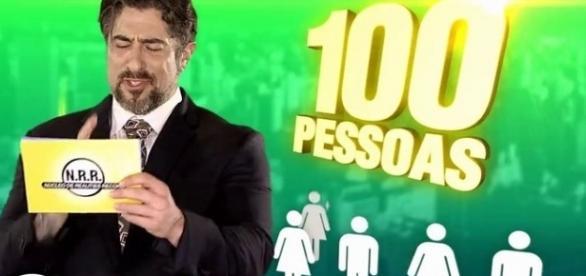 Leo Dias apurou que o reality da Record, 'A Casa' seria uma farsa com roteiro e finalistas definidos. Confere.