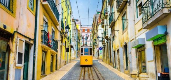 Lisboa es, sin duda, una de las más bonitas ciudades europeas. Recorre sus lugares imprescindibles