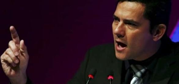 O juiz federal Sérgio Moro é responsável pela operação Lava Jato, no Paraná