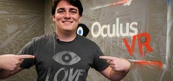 Oculus founder Palmer Luckey has a new startup — and he's working ... - hungarytoday.hu