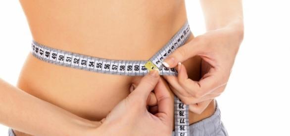 Perder peso com a receita das famosas