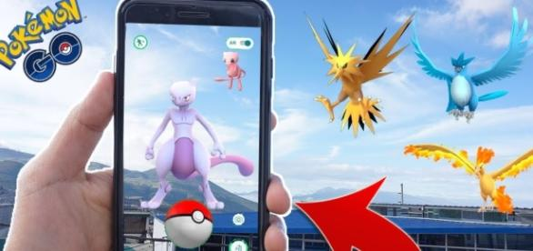 'Pokemon Go' datamine reveals anti cheat measures & PTC improvements (FsuAtl/YouTube)