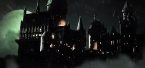 Voldemort Origins of the Heir / Photo screencap from Potterword via Youtube