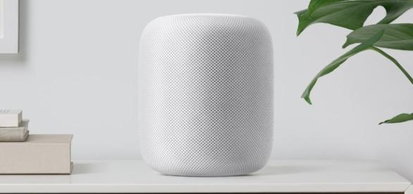 WWDC17: Apple unveils Siri-powered HomePod - ibtimes.co.in