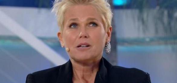 Xuxa Meneguel está na RecordTV