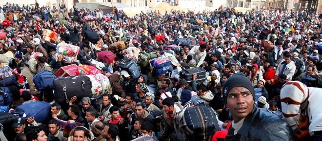 Pourquoi l'Europe de l'Est se positionne contre l'accueil des migrants ?