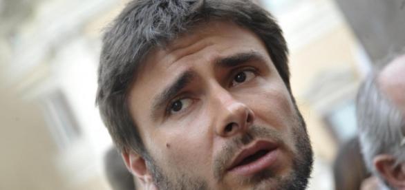 Alessandro Di Battista parla di legge elettorale e attacca molti avversari