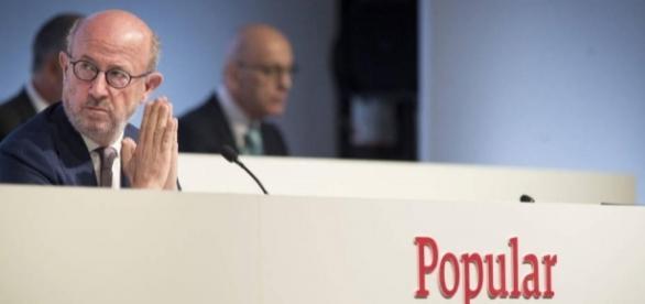 Banco Santander compra el Popular por un euro y los accionistas de ... - infolibre.es