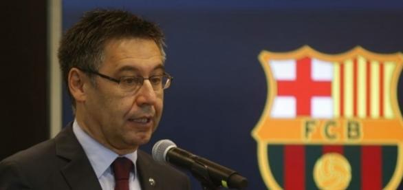 Bartomeu: Valverde has the knowledge, right criteria, capacity ... - marca.com