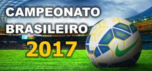 Começou a 5ª rodada do Campeonato Brasileiro 2017 pela Série A