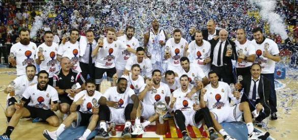 El Real Madrid se llevó el título en 2015 tras gana el primer partido