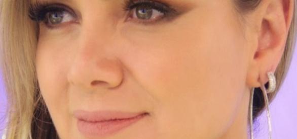 Eliana revela como soube de gravidez de risco - Google