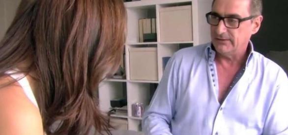 En la tuya o en la mía - Así arranca la entrevista a Carlos ... - rtve.es