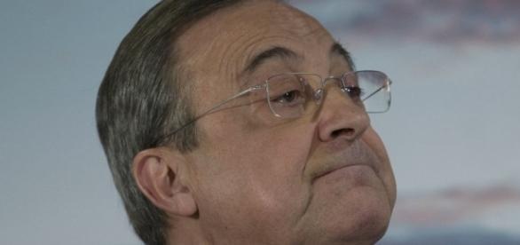 Florentino Pérez prescindirá de 6 jugadores del Real Madrid