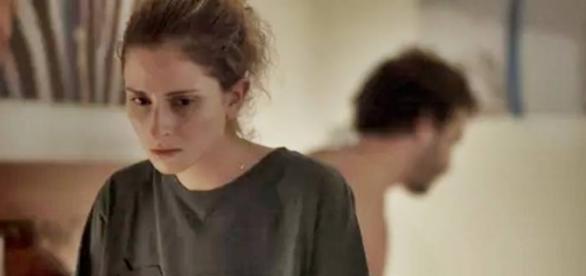 Ivana e Cláudio em ''A Força do Querer'', novela da Globo
