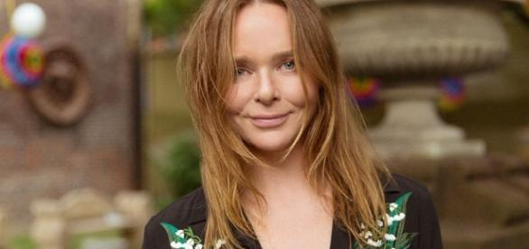"La famosa stilista Stella McCartney inaugura una partnership con l'associazione ambientalista ""Parley for the Oceans""."