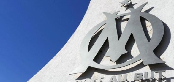 Retournement de situation concernant un transfert de l 39 om - Logo de l olympique de marseille ...