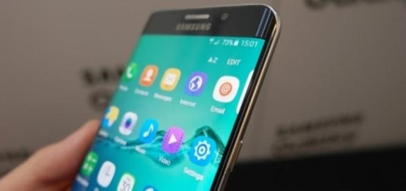 Mobile Galaxy S6 edge+ will get Android 7.0 Nougat official ... - YouTube