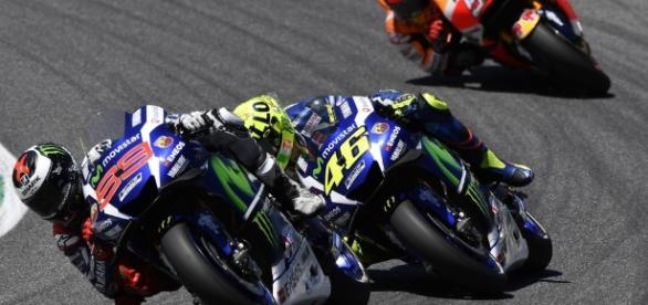 MotoGP Catalunya 2016 | Orari programmi Sky e TV8 da Barcellona - motoblog.it