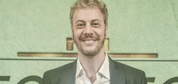 O ator é famoso por causa de seus papeis em novelas ( Foto - Globo )