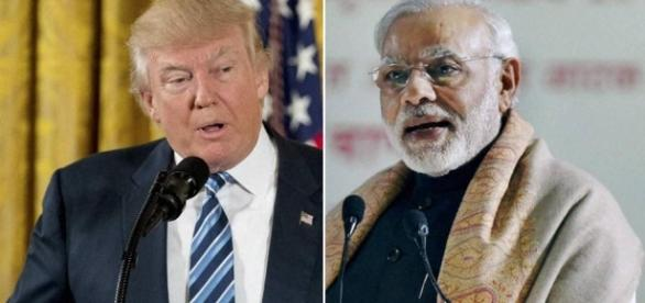 PM Modi may meet US Prez Trump in June-end, discuss terrorism and ... - hindustantimes.com